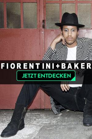 Die neuen Herbstmodelle von Fiorentini+Baker
