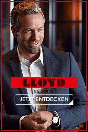 LLOYD-Herrenschuhe