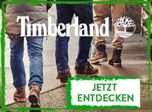 Herrenartikel von Timberland