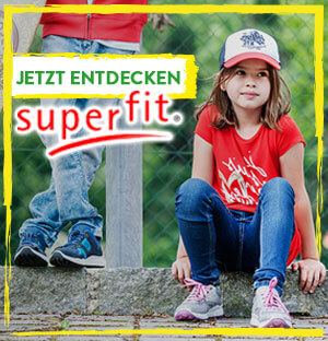 Die neue Kollektion von SuperFit
