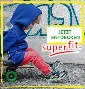 Schuhe von Superfit