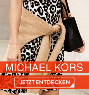 Die neue Herbstkollektion von Michael Kors