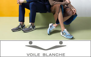 Voile Blanche bei TRETTER