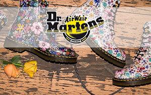 Die ganze Welt von Dr.Martens