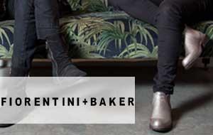 Markenwelt von Fiorentini+Baker