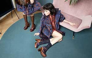 Die neue Herbst/Winterkollektion von L'Autre Chose