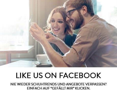 TRETTER auf Facebook