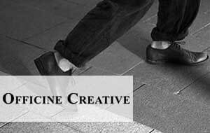 Markenwelt von Officine Creative