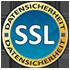 SSL Siegel-sichere Verbindung