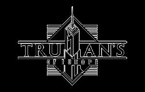 Markenlogo Trumans