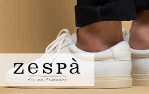 Markenwelt von Zespà